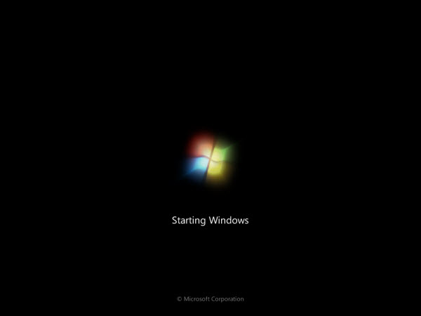 starting-windows