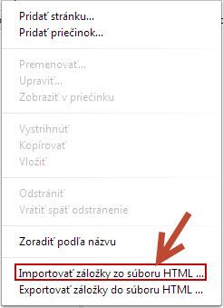 importovat-zalozky-z-html